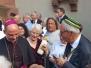 Bischofsweihe des neuen Würzburger Bischofs, Dr. Franz Jung