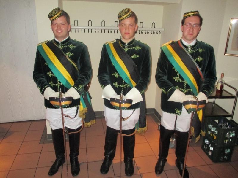 KDStV Carolingia-Hohenheim im CV