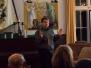 """""""Der Klimawandel vor unserer Haustür und seine Folgen"""" - Vortrag von Prof. Dr. Heiko Paeth"""