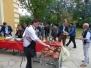 Gartenfest mit e.v. ADV Salia