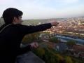 Blick auf Wuerzburg