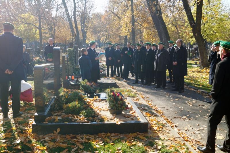 Allerheiligen-Friedhof