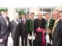 Priesterjubiläum von Bbr. Helmut Bauer