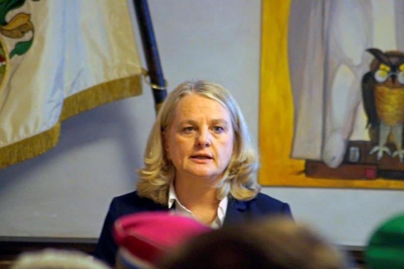 Prof. Dr. Andrea Szczesny
