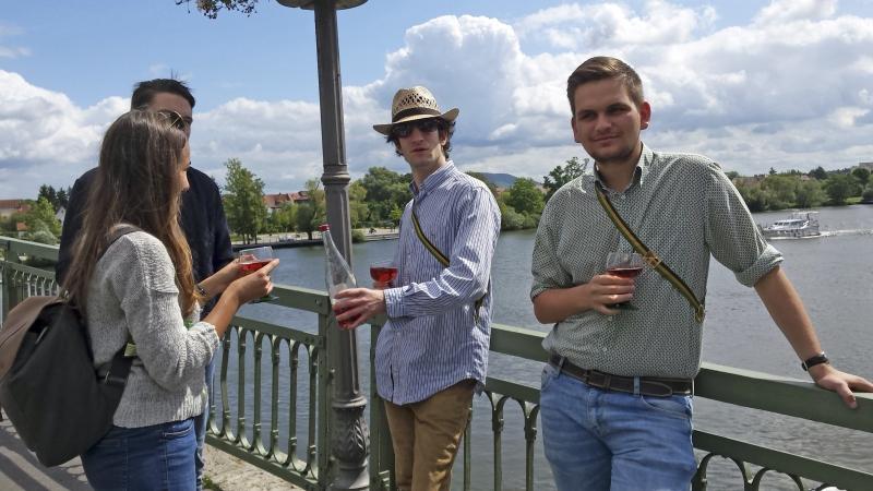 Brücke in Kitzingen