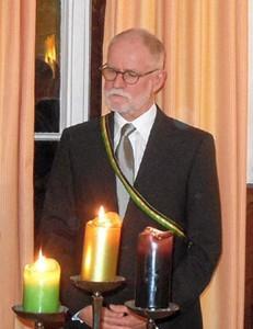 Ehrenmitgliedschaft Reiners