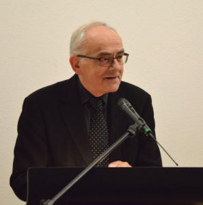 Bbr. Prof. Dr. Michael Sievernich