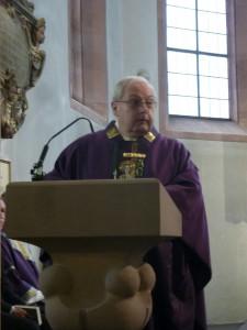 Bbr. Pater Reiner Nagel