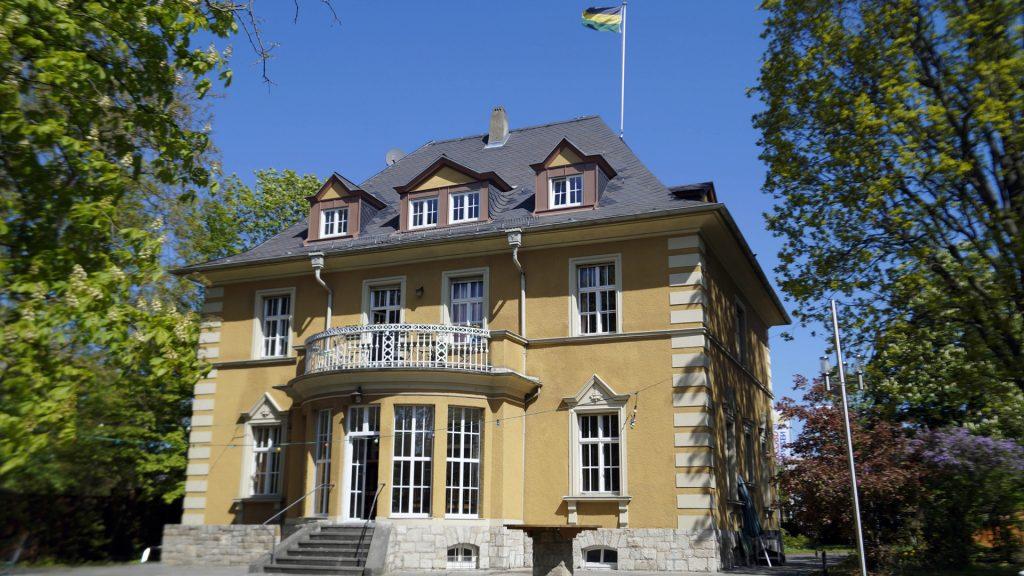Unser Gothenhaus